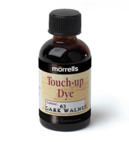 Morrells Touch-Up Dye, Dark Oak, 30 ml Image 1