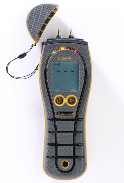 Protimeter Digital Mini BLD5702 Moisture Meter Image 1