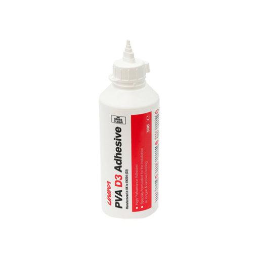 Unika PVA D3 Adhesive, 500 g Image 1