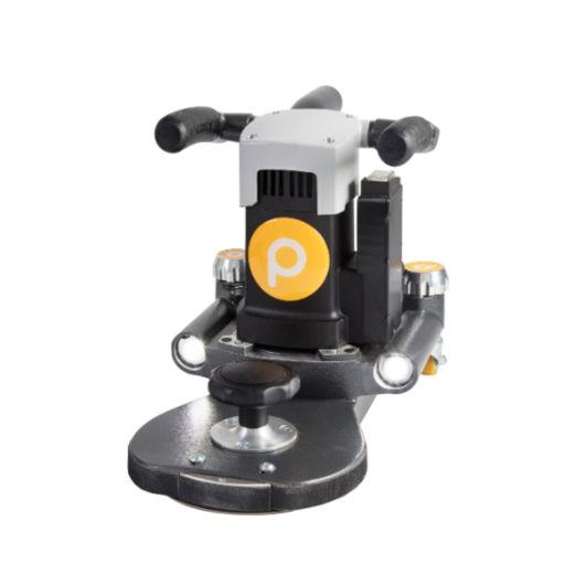 Pallmann Gecko Star Edge Sanding Machine 2.0, 230 V, 150 mm Image 1