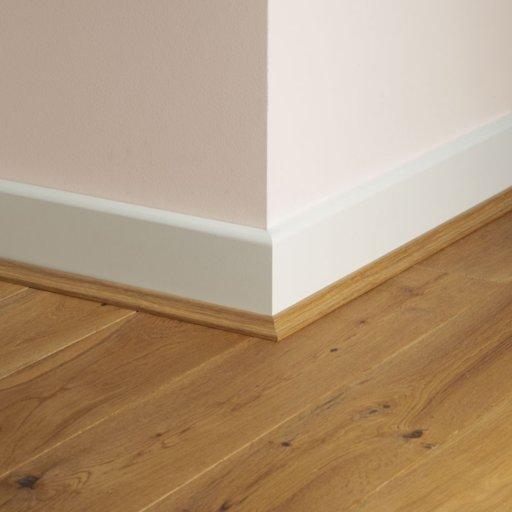 QuickStep Matching Scotia Beading For Laminate Floors, 2.40 m Image 3