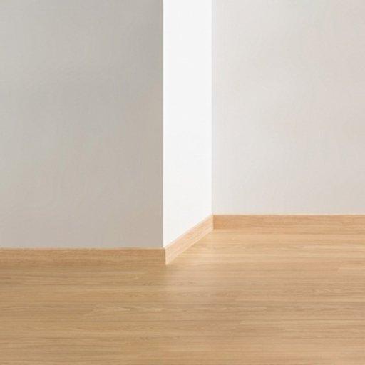 QuickStep Matching Scotia Beading For Laminate Floors, 2.40 m Image 4