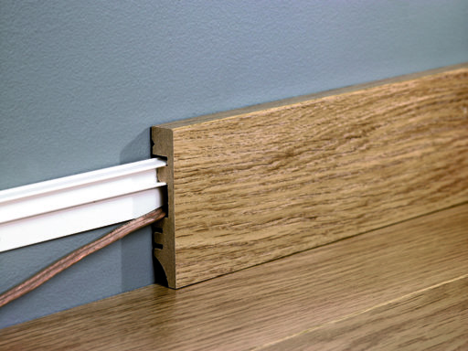 QuickStep Parquet Skirting Track Image 1