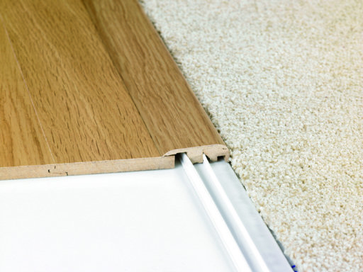 QuickStep Matching Incizo Threshold for Laminate Floors, 2.15 m Image 4