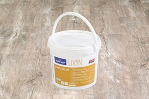 QuickStep Glue for Livyn Flooring, 15 kg Image 1