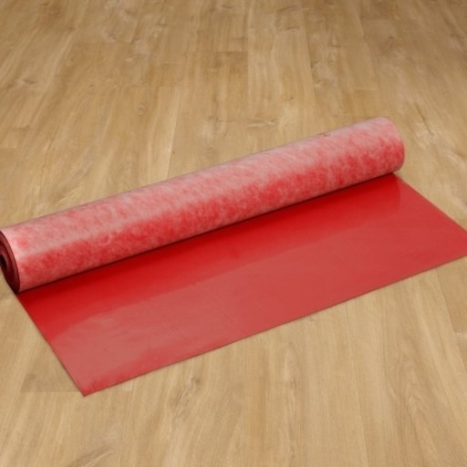 QuickStep Sunheat Livyn Underlay for Underfloor Heating, 1.5 mm, 10 sqm Image 1