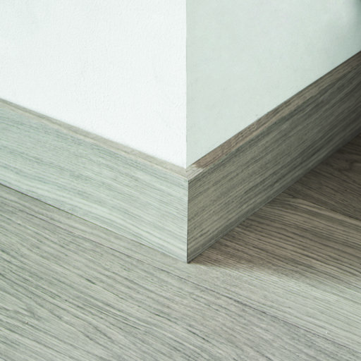QuickStep Parquet Skirting for Engineered Floors 80x16 mm Image 2