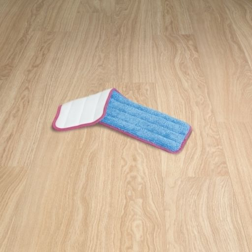 QuickStep Cleaning Mop Image 1