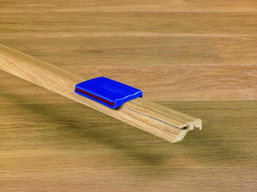 QuickStep Matching Incizo Threshold for Vinyl Floors, 2 m Image 1