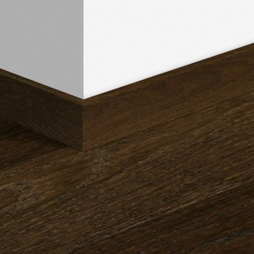 QuickStep Parquet Matching Skirting Board for Laminate Floors, 77x14 mm Image 1