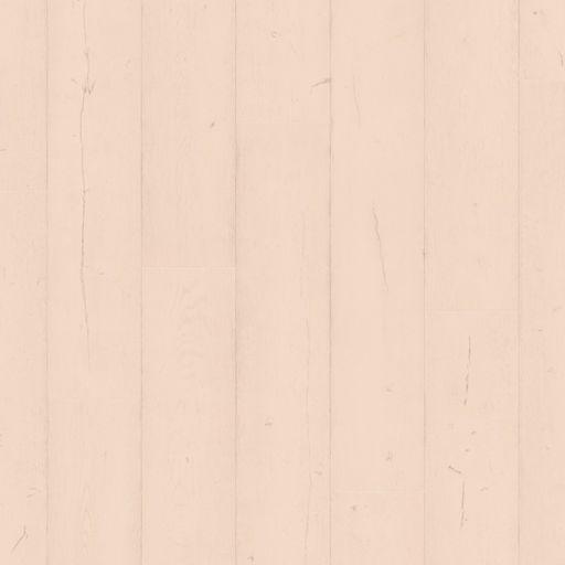 QuickStep Signature Painted Oak Rose Laminate Flooring, 9 mm Image 4