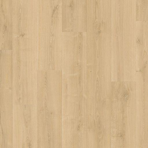 QuickStep Signature Brushed Oak Natural Laminate Flooring, 9 mm Image 3