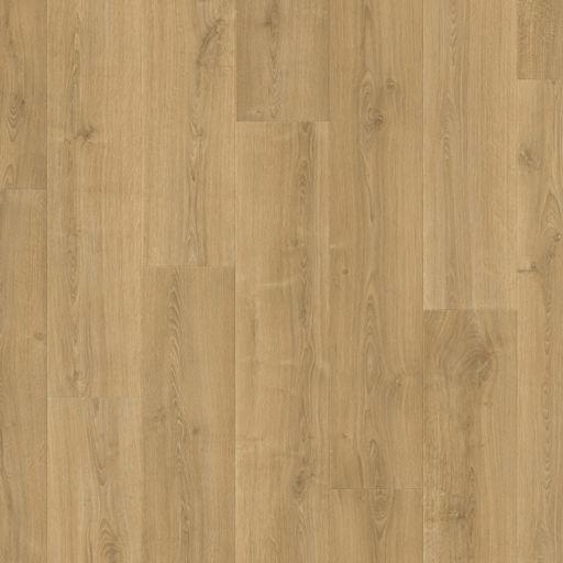 QuickStep Signature Brushed Oak Warm Natural Laminate Flooring, 9 mm Image 2