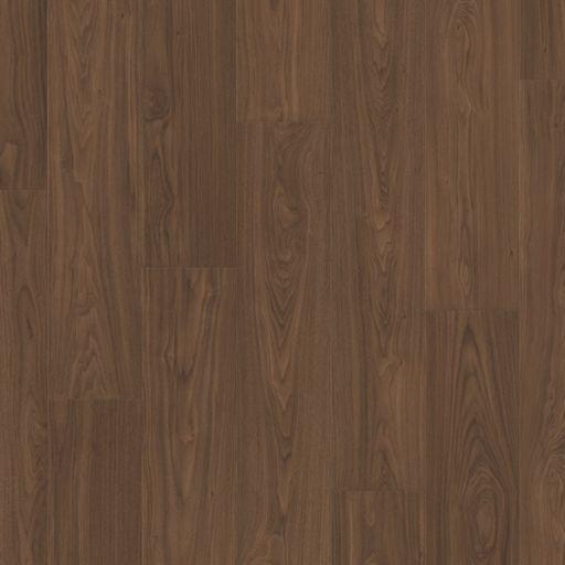 QuickStep Signature Chic Walnut Laminate Flooring, 9 mm Image 2