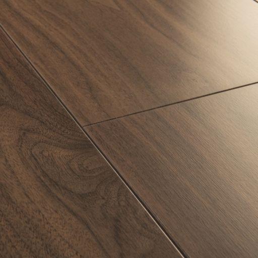 QuickStep Signature Chic Walnut Laminate Flooring, 9 mm Image 3