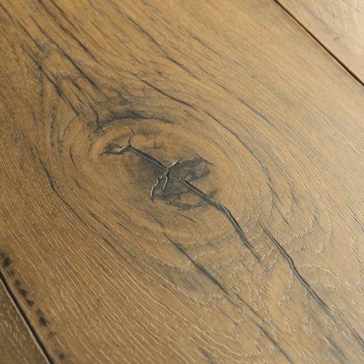 QuickStep Signature Cracked Oak Natural Laminate Flooring, 9 mm Image 3