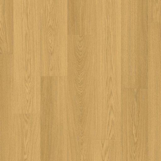 QuickStep Signature Natural Varnished Oak Laminate Flooring, 9 mm Image 2