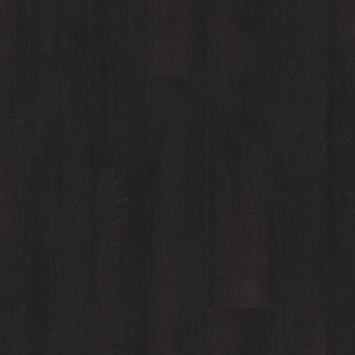 QuickStep Signature Painted Black Oak Laminate Flooring, 9 mm Image 2