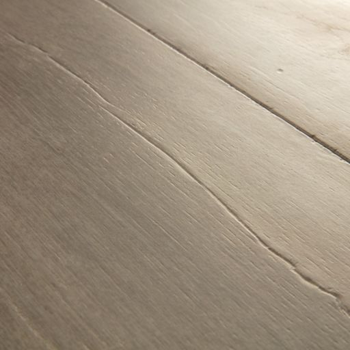 QuickStep Signature Patina Oak Brown Laminate Flooring, 9 mm Image 3