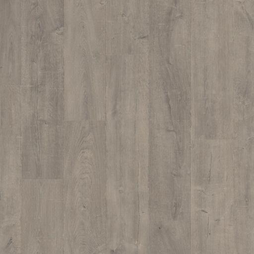 QuickStep Signature Patina Oak Grey Laminate Flooring, 9 mm Image 2