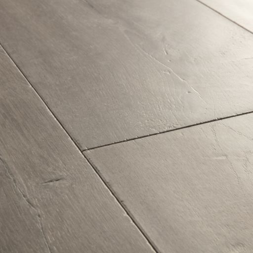 QuickStep Signature Patina Oak Grey Laminate Flooring, 9 mm Image 3