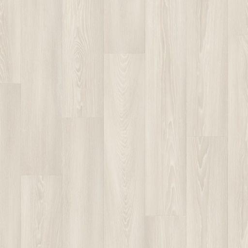 QuickStep Signature White Premium Oak Laminate Flooring, 9 mm Image 2