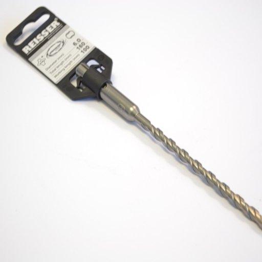 Reisser Speedster SDS Plus Hammer Drill Bit, 6.0x160 mm Image 1