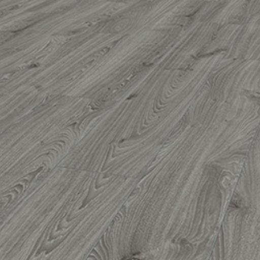 Robusto Timeless Oak Grey Laminate Flooring, 12 mm Image 1
