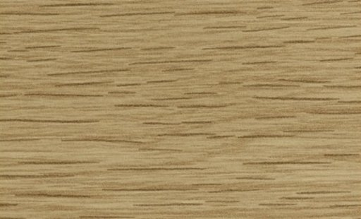 HDF Natural Oak Scotia Beading For Laminate Floors, 18x18 mm, 2.4 m Image 2
