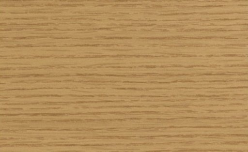 HDF Oak Scotia Beading For Laminate Floors, 18x18 mm, 2.4 m Image 2