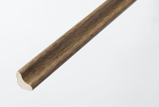 HDF Prestige Oak Scotia Beading For Laminate Floors, 18x18 mm, 2.4 m Image 1