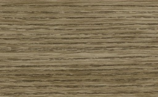 HDF Forest Oak Scotia Beading For Laminate Floors, 18x18 mm, 2.4 m Image 2