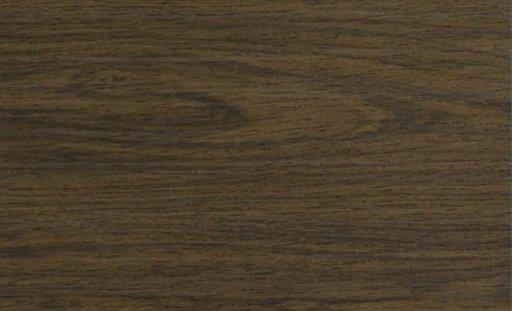 HDF Antique Walnut Scotia Beading For Laminate Floors, 18x18 mm, 2.4 m Image 2