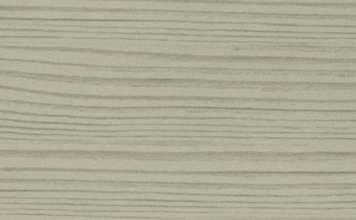 HDF Light Grey Pine Scotia Beading for Laminate Floors, 18x18 mm, 2.4 m Image 2