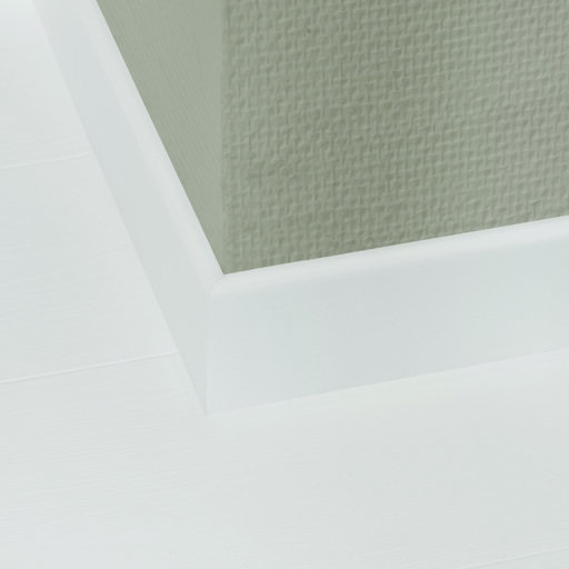 QuickStep Laminate Matching Standard Skirting 58x12 mm Image 3