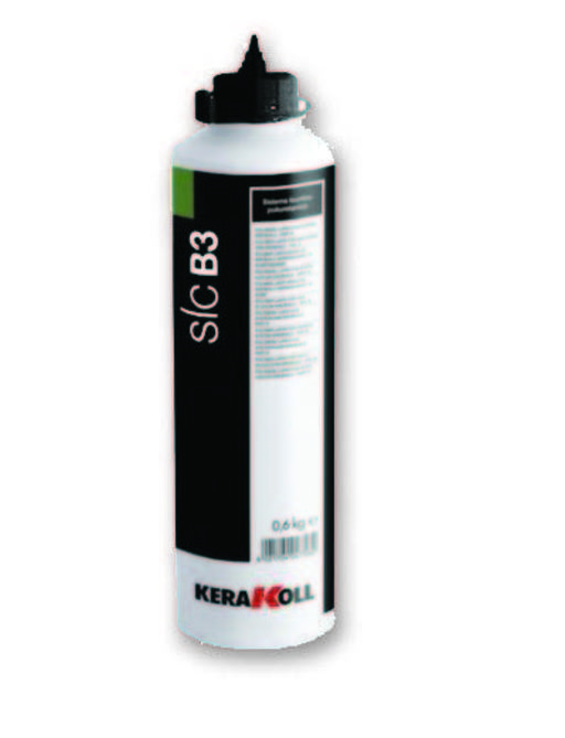 Kerakoll SLC B3 Wood Floor Adhesive, 500 ml Image 1