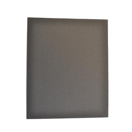 Starcke 240G Wet & Dry Sandpaper Sheets, Pack of 50, 230 x 280 mm Image 1