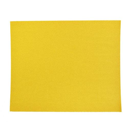Starcke 60G Finishing Sandpaper Sheet, 230 x 280 mm, Pack of 50 Image 1