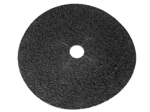 Starcke Single Sided 100G Sanding Disc, 178 mm, Velcro Image 1