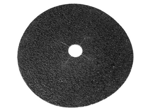 Starcke Single Sided 40G Sanding Disc, 178 mm, Velcro Image 1