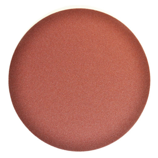 Starcke 100G Sanding Disc 200 mm (Lagler Trio discs), Velcro Image 1
