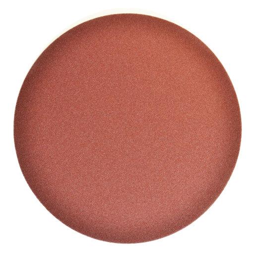 Starcke 120G Sanding Disc, 200 mm (Lagler Trio discs), Velcro Image 1