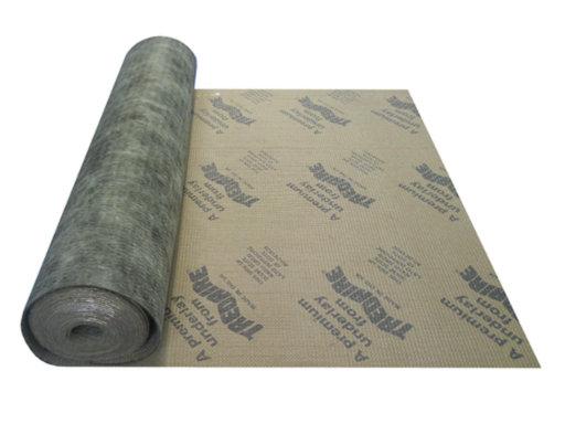 Duralay Technics 5 Flooring Underlay, 5 mm, 15 sqm Image 1