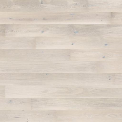 Kersaint Cobb Treviso Light Oak Engineered Flooring, Rustic, Matt Lacquered, 207x3.2x14 mm Image 1