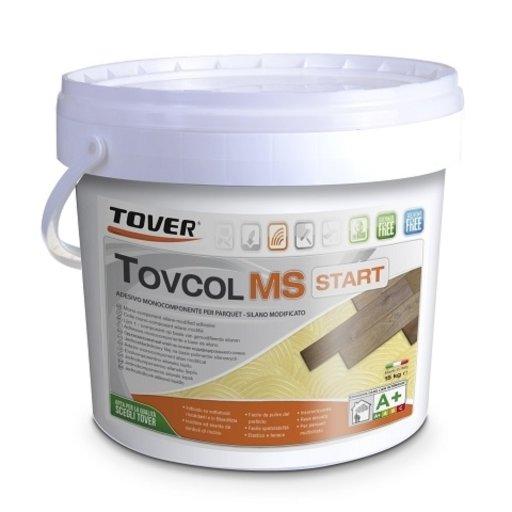 TovCol MS Start Silane Adhesive 15kg Image 1