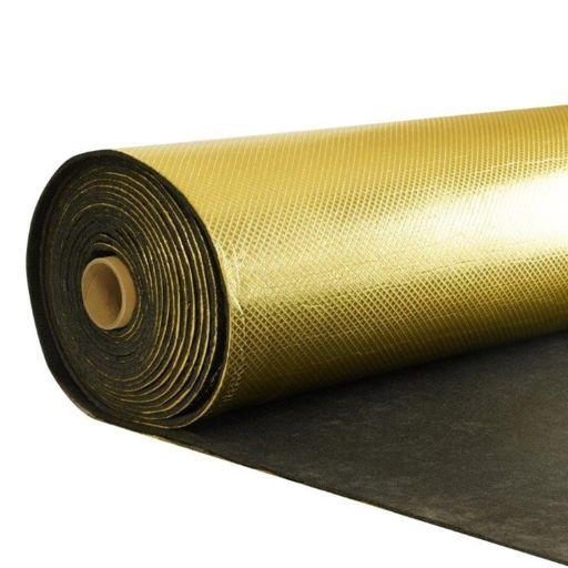 TimberTech Neo Acoustic Flooring Underlay, 5 mm, 8 sqm Image 1