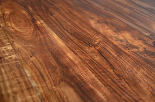 Tradition Acacia Walnut Engineered Flooring, Rustic, Lacquered, 910x10x121 mm Image 3