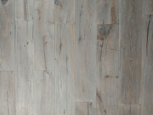 Tradition Cape Code Engineered Oak Parquet Flooring, Natural, Antique Distressed, 190x15x1900 mm Image 1