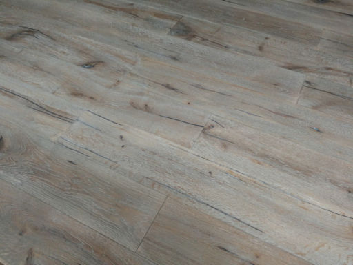 Tradition Cape Code Engineered Oak Parquet Flooring, Natural, Antique Distressed, 190x15x1900 mm Image 2