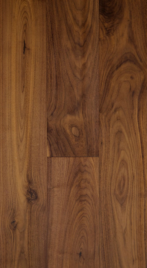 Tradition Classics Engineered Walnut Flooring, Rustic, Matt Lacquered, 189x20x1860 mm Image 1